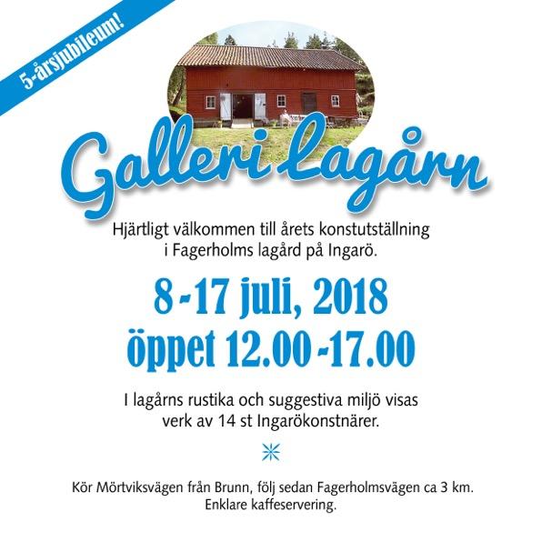 GalleriLagårn2018_vänner,medl_Insta, FB